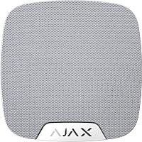 Настенная акустика Ajax HomeSiren / 8697.11.WH1 (белый) -
