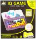 Головоломка Haiyuanquan Логическая игра. IQ пазл / MBK1208 -