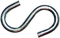 Крючок S-образный ЕКТ CV012654 (50шт) -