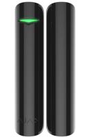 Датчик открытия Ajax DoorProtect / 7062.03.BL1 (черный) -