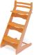Стул детский Millwood Вырастайка 4 СДН-3 В1 Кат 7.7 (оранжевый) -
