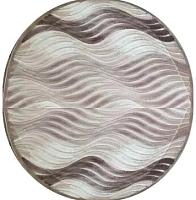Ковер Angora Fialka Daire ZK460 (2x2, cream/brown) -