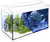 Аквариум Tetra AquaArt Led Aquarium-Set / 708283/244900 (60л, белый) -