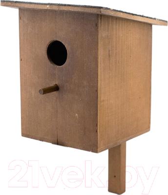 Скворечник для птиц Дарэлл RP85072 недорого