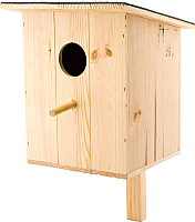 Скворечник для птиц Дарэлл RP85074 -