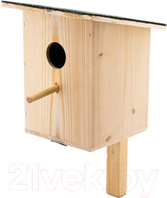 Скворечник для птиц Дарэлл RP85076 недорого
