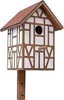 Скворечник для птиц Дарэлл Тироль RP85091 -
