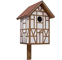 Скворечник для птиц Дарэлл Тироль RP85092 -