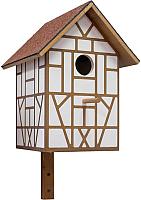 Скворечник для птиц Дарэлл Тироль RP85093 -