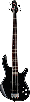 Бас-гитара Cort Action Bass Plus BK -