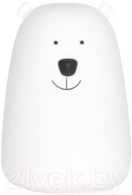 Ночник Roxy-Kids Polar Bear / R-NL0025 ночник проектор roxy kids colibri с совой r sa99b