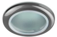 Точечный светильник ЭРА WR1 CH / C0043845 -