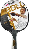 Ракетка для настольного тенниса Butterfly Timo Boll Gold CV -