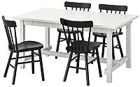 Обеденная группа Ikea Нордвикен 193.051.76 -