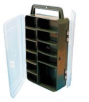 Коробка рыболовная Salmo Double Sided 1500-82 -