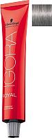 Крем-краска для волос Schwarzkopf Professional Igora Royal Permanent Color Creme 8-11 (60мл) -