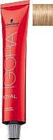 Крем-краска для волос Schwarzkopf Professional Igora Royal Permanent Color Creme 8-4 (60мл) -