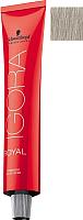Крем-краска для волос Schwarzkopf Professional Igora Royal Permanent Color Creme 9 1/2-1 (60мл) -