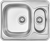Мойка кухонная ZorG ZCL 5949-2 -