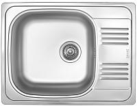 Мойка кухонная ZorG ZCL 6550 -