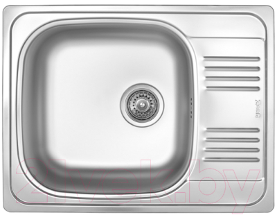 Мойка кухонная ZorG ZCL 6550