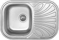 Мойка кухонная ZorG ZCL 7349 -