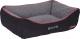 Лежанка для животных Scruffs Thermal Box Bed / 677229 (черный) -