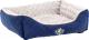 Лежанка для животных Scruffs Wilton / 676567 (синий) -