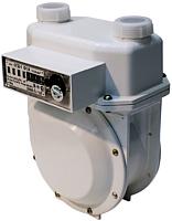 Счетчик газа бытовой БелОМО СГД G1.6 (левый) -