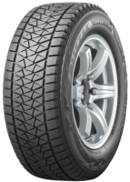 Зимняя шина Bridgestone Blizzak DM-V2 215/80R15 102R -
