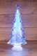Светодиодная фигура 3D Neon-Night Елочка со звездой 513-026 -