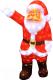 Светодиодная фигура 3D Neon-Night Санта Клаус приветствует 513-272 -