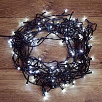 Светодиодная гирлянда Neon-Night 100 LED 303-103 (10м, белый) -