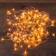Светодиодная гирлянда Neon-Night 100 LED 303-063 (10м, теплый белый) -