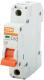 Выключатель автоматический TDM ВА 47-29 1Р 1А (D) 4.5кА / SQ0206-0132 -