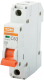 Выключатель автоматический TDM ВА 47-29 1Р 2А (B) 4.5кА / SQ0206-0002 -