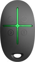 Пульт для умного дома Ajax SpaceControl / 00-00004895 (черный) -