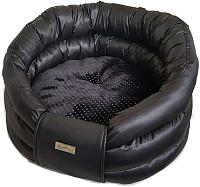 Лежанка для животных AntePrima Maranello / MARPIUMNER01 (черный) -