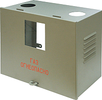 Шкаф для газового счетчика БелОМО 8771-07 -