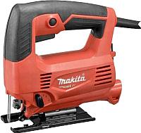 Профессиональный электролобзик Makita M4301 -