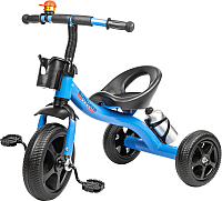 Детский велосипед Sundays SJ-SS-22 (голубой) -