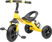 Детский велосипед Sundays SJ-SS-19 (желтый) -