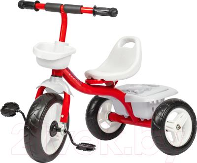 Детский велосипед Sundays SJ-SS-14 (красный)
