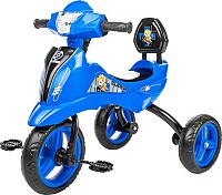 Детский велосипед Sundays SJ-SS-04 (голубой) -