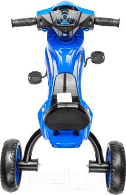 Детский велосипед Sundays SJ-SS-04 (голубой)