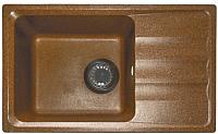 Мойка кухонная Lex Lumera 680 / RULE000099 -