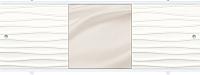 Экран для ванны МетаКам Премиум Арт 1.48 (№10 нежность шелка) -