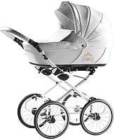 Детская универсальная коляска ESPERANZA Classic Kareta 2 в 1 (01) -
