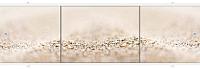 Экран для ванны МетаКам Премиум Арт 1.68 (теплый песок) -