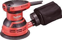 Профессиональная эксцентриковая шлифмашина Makita M9204 -